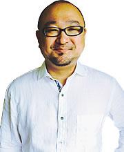 代表取締役社長 鈴木 輝明